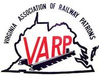 Virginia Association of Railway Patrons
